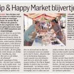Algemeen Dagblad 31 augustus 2015 Verslaggever: Eline Lohman