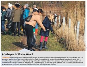 De Stad Gorinchem 15 maart 2016